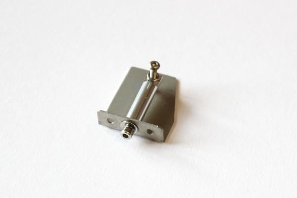 Trimmklappe Typ 5