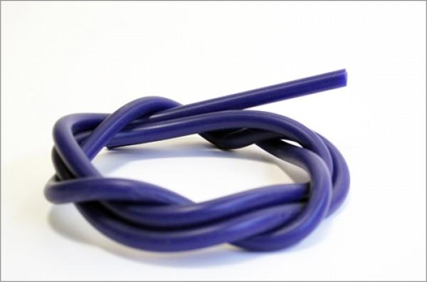 Silikonschlauch 3/7 mm blau
